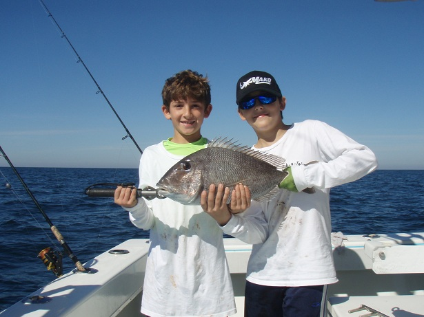 December 2014 ft myers offshore fishing report for Ft myers fishing report